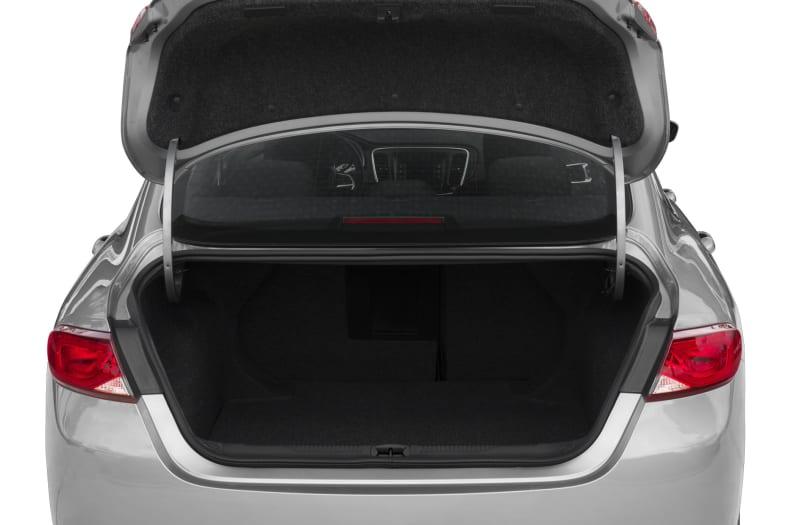 2015 Chrysler 200 Exterior Photo