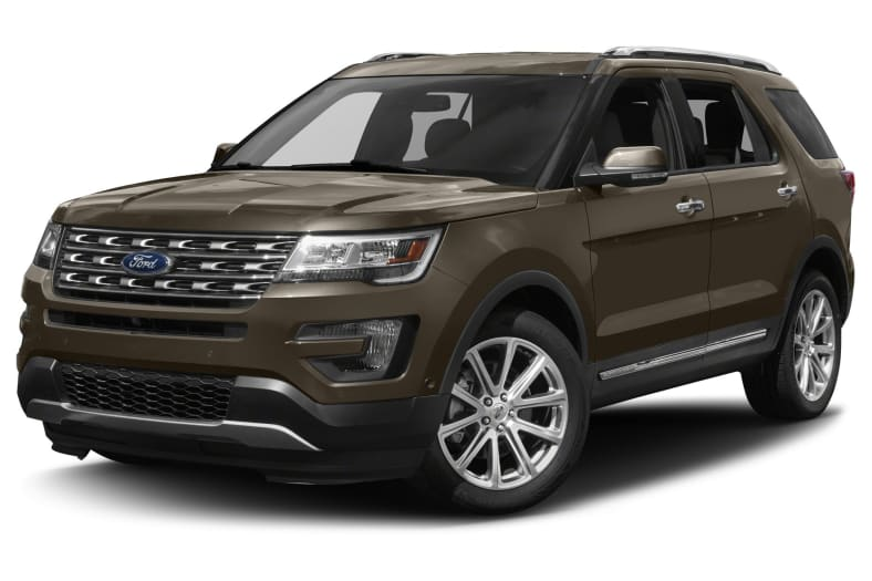 2017 ford explorer limited 4dr front wheel drive pictures. Cars Review. Best American Auto & Cars Review