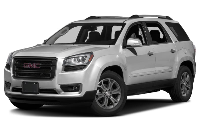 2017 gmc acadia limited information. Black Bedroom Furniture Sets. Home Design Ideas