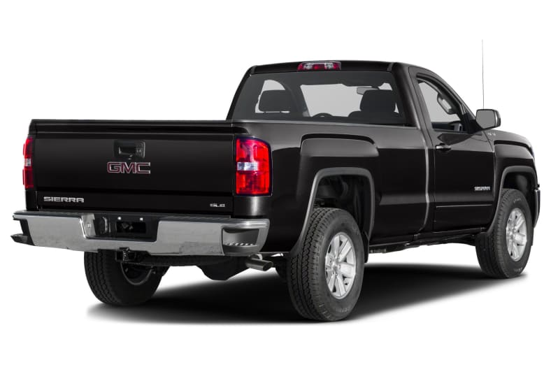 2017 gmc sierra 1500 sle 4x4 regular cab 6 6 ft box 119. Black Bedroom Furniture Sets. Home Design Ideas
