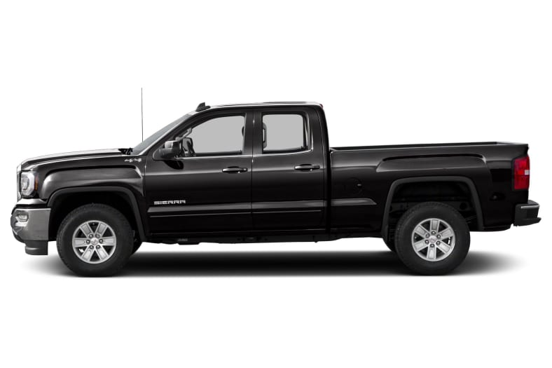 2017 gmc sierra 1500 sle 4x4 double cab 6 6 ft box 143 5 in wb pictures. Black Bedroom Furniture Sets. Home Design Ideas