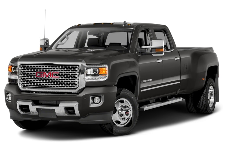 2017 gmc sierra 3500hd denali 4x4 crew cab 167 7 in wb. Black Bedroom Furniture Sets. Home Design Ideas