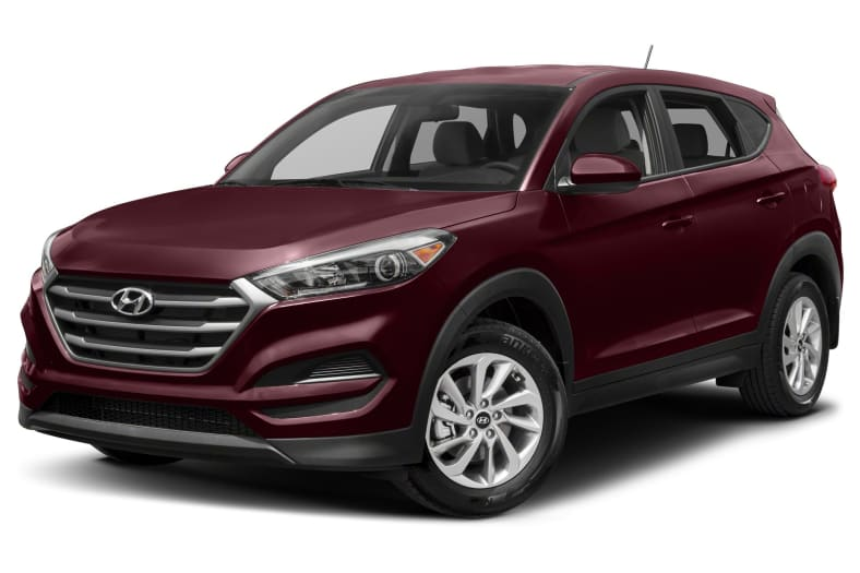 2017 hyundai tucson information. Black Bedroom Furniture Sets. Home Design Ideas