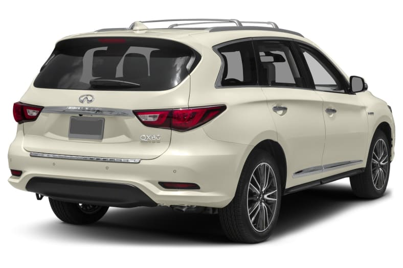 2017 infiniti qx60 hybrid pictures. Black Bedroom Furniture Sets. Home Design Ideas