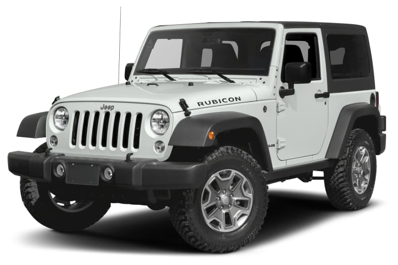 2017 jeep wrangler rubicon 2dr 4x4 information. Black Bedroom Furniture Sets. Home Design Ideas