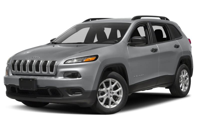 2014 Cherokee