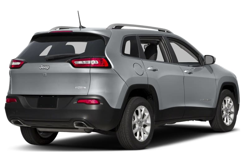 what do y 39 all know about the 2016 17 jeep cherokee. Black Bedroom Furniture Sets. Home Design Ideas