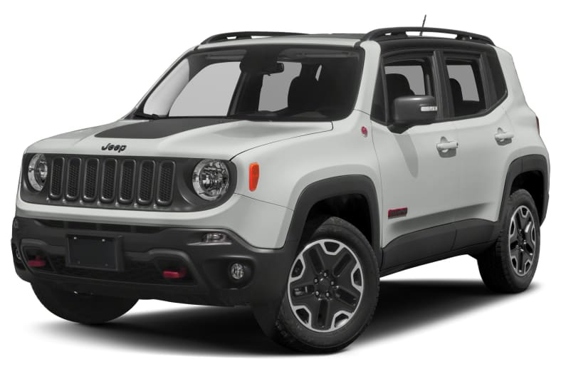 2017 jeep renegade trailhawk 4dr 4x4 pictures. Black Bedroom Furniture Sets. Home Design Ideas