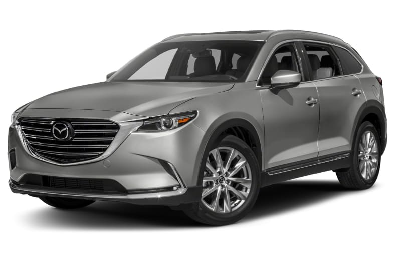 2016 mazda cx 9 signature 4dr all wheel drive sport utility information. Black Bedroom Furniture Sets. Home Design Ideas