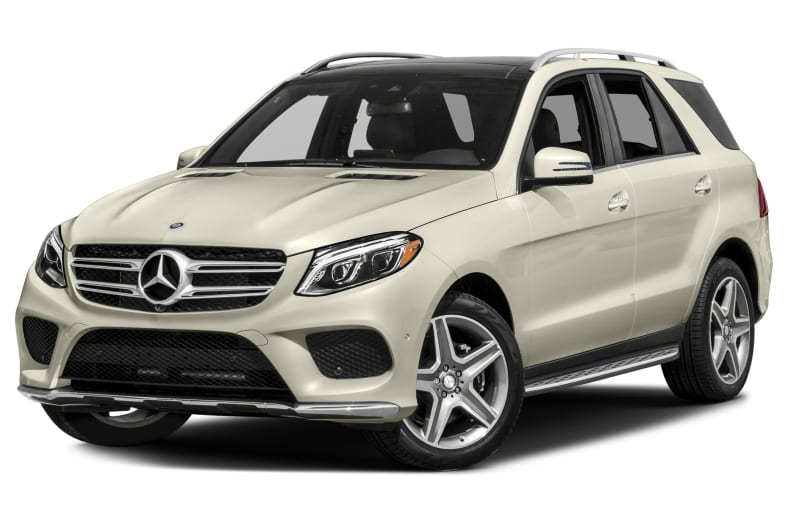 2017 mercedes benz gle550e base gle400 4dr all wheel drive