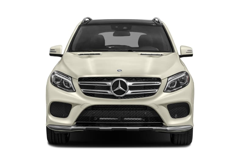 2017 mercedes benz gle400 base gle400 4dr all wheel drive for 2017 mercedes benz gle400 4matic
