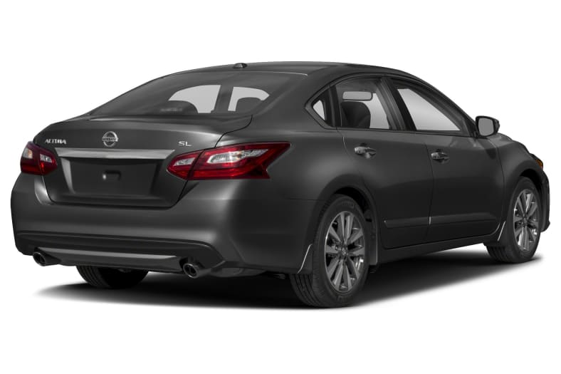 2017 nissan altima 3 5 sl 4dr sedan pictures. Black Bedroom Furniture Sets. Home Design Ideas