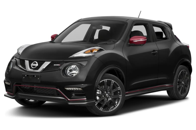 2017 nissan juke nismo rs 4dr front wheel drive information. Black Bedroom Furniture Sets. Home Design Ideas