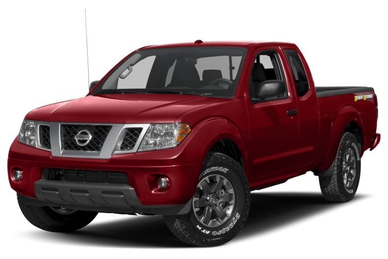 2017 nissan frontier desert runner 4x2 king cab 6 ft box 125 9 in wb pictures. Black Bedroom Furniture Sets. Home Design Ideas