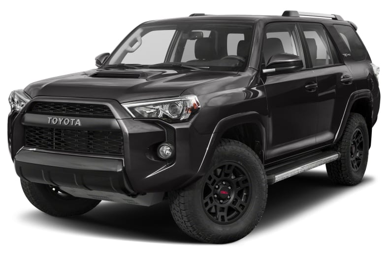 2017 toyota 4runner trd pro 4dr 4x4 information. Black Bedroom Furniture Sets. Home Design Ideas