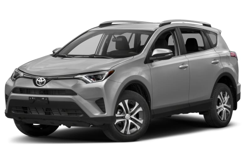 2017 toyota rav4 information. Black Bedroom Furniture Sets. Home Design Ideas
