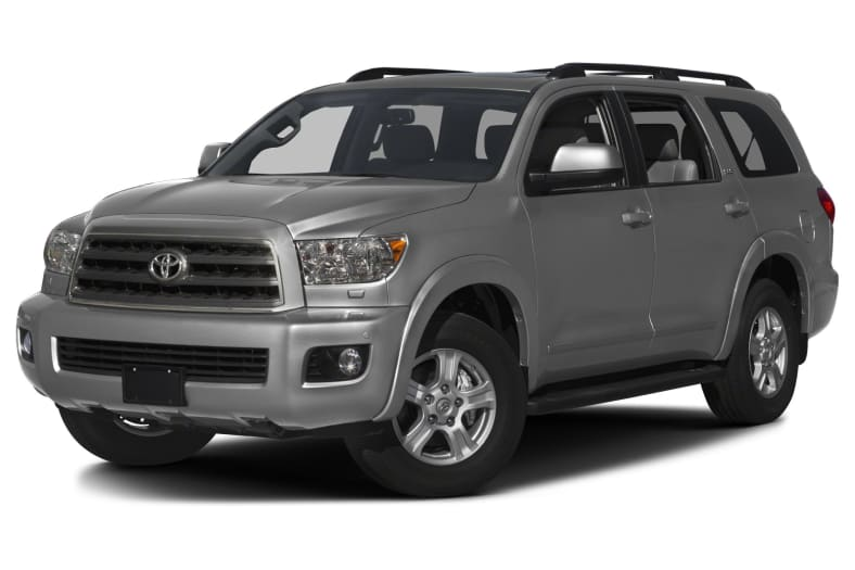 2017 toyota sequoia information. Black Bedroom Furniture Sets. Home Design Ideas
