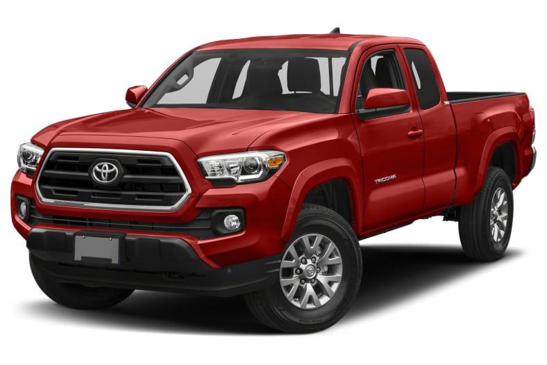 Toyota Tacoma News, Photos and Buying Information - Autoblog