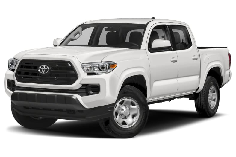 2017 toyota tacoma sr v6 4x4 double cab 127 4 in wb. Black Bedroom Furniture Sets. Home Design Ideas