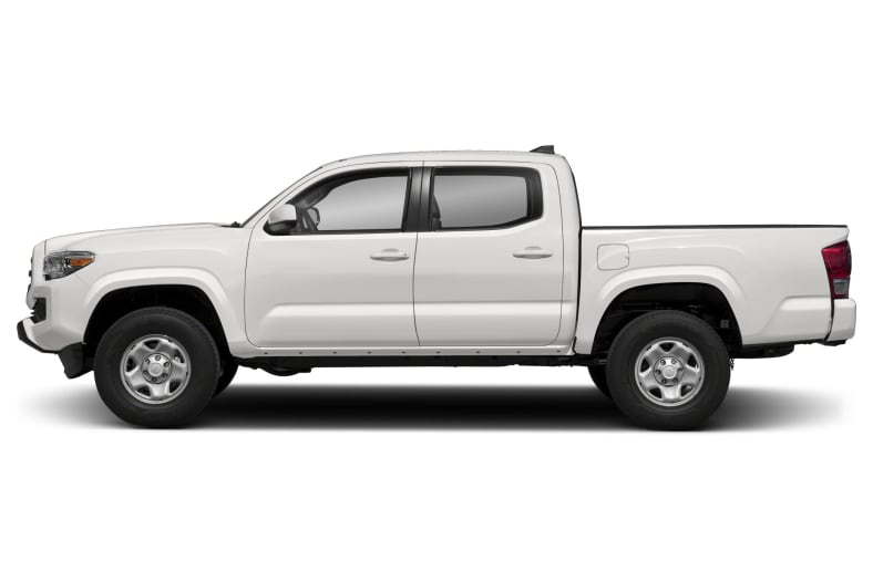 2017 toyota tacoma sr v6 4x4 double cab 127 4 in wb pictures. Black Bedroom Furniture Sets. Home Design Ideas