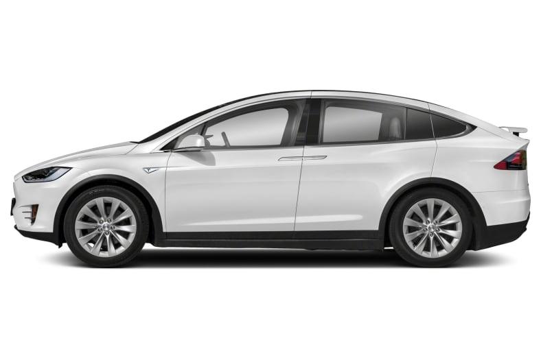 2017 Tesla Model X 90d 4dr Sport Utility Pictures