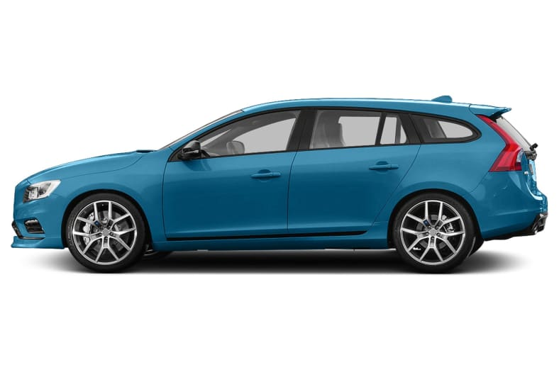 2017 volvo v60 polestar 4dr all wheel drive wagon pictures. Black Bedroom Furniture Sets. Home Design Ideas
