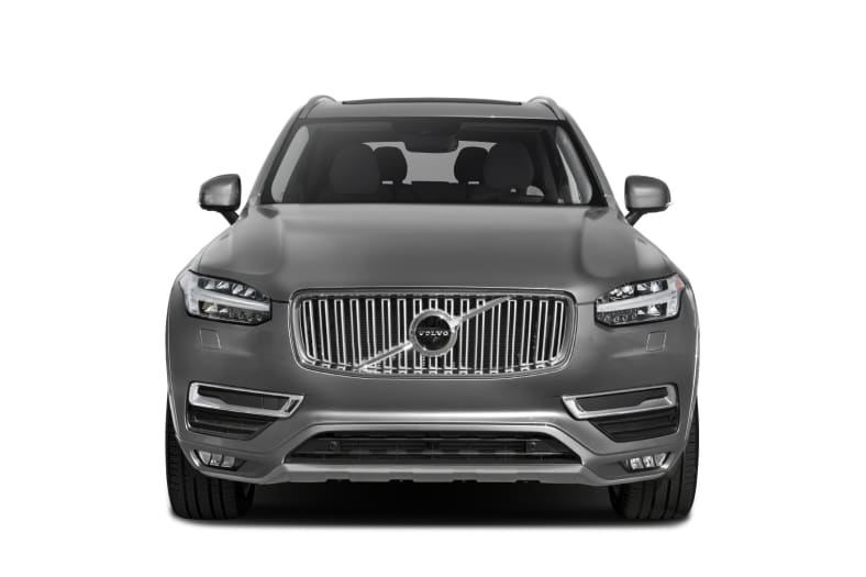 2017 volvo xc90 t6 momentum 4dr all wheel drive pictures. Black Bedroom Furniture Sets. Home Design Ideas