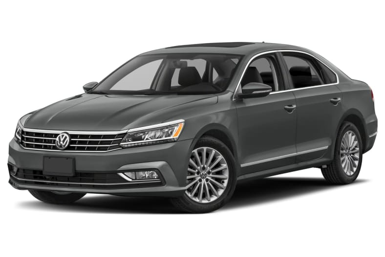 2017 volkswagen passat v6 sel premium 4dr sedan information. Black Bedroom Furniture Sets. Home Design Ideas