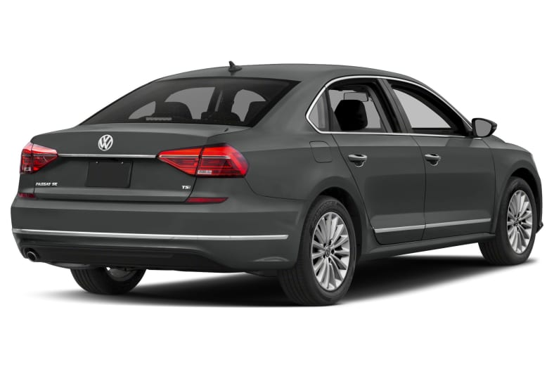 2017 volkswagen passat v6 sel premium 4dr sedan pictures. Black Bedroom Furniture Sets. Home Design Ideas