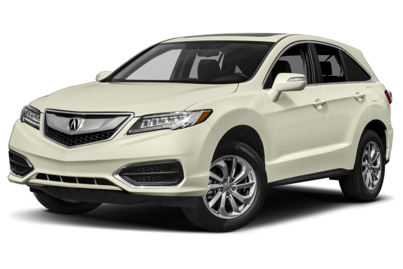 2017 acura rdx information. Black Bedroom Furniture Sets. Home Design Ideas