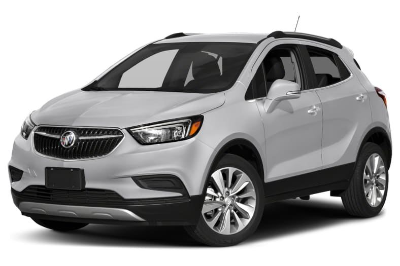 2017 buick encore preferred front wheel drive information. Black Bedroom Furniture Sets. Home Design Ideas