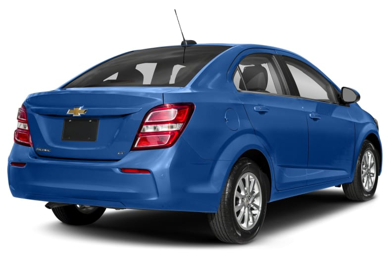 2017 chevrolet sonic ls manual 4dr sedan pictures. Black Bedroom Furniture Sets. Home Design Ideas