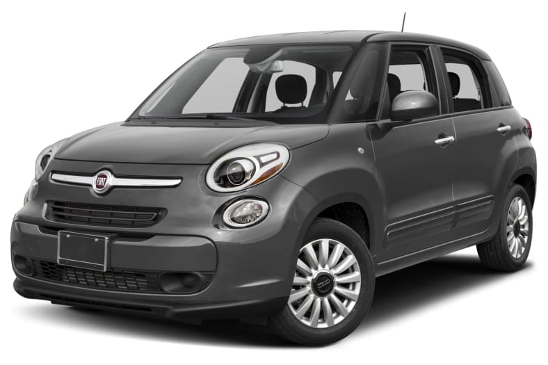 2017 Fiat 500l Pop 4dr Hatchback Pictures