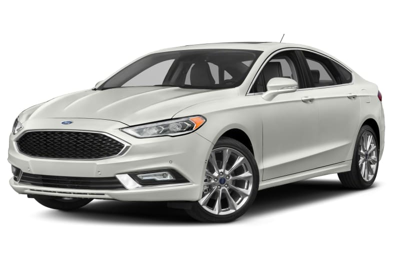 2017 ford fusion platinum 4dr all wheel drive sedan pictures. Black Bedroom Furniture Sets. Home Design Ideas