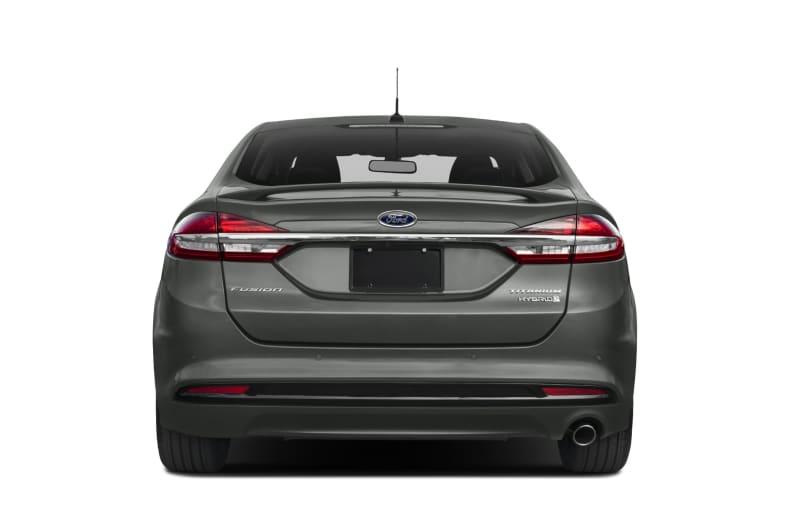 2017 ford fusion hybrid titanium 4dr front wheel drive sedan pictures. Black Bedroom Furniture Sets. Home Design Ideas