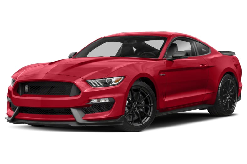 2017 Ford Shelby GT350 Information