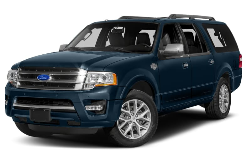 2015 Expedition EL