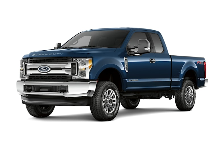 2017 ford f 350 xl 4x2 sd super cab ft box 148 in wb srw pictures. Black Bedroom Furniture Sets. Home Design Ideas