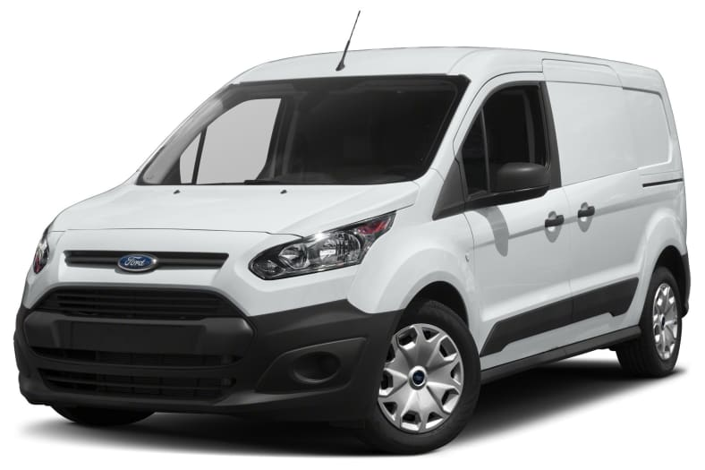 2018 Ford Transit Connect Owner Reviews and Ratings