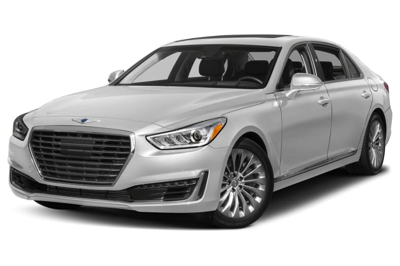 2017 genesis g90 5 0 ultimate 4dr rear wheel drive sedan information. Black Bedroom Furniture Sets. Home Design Ideas