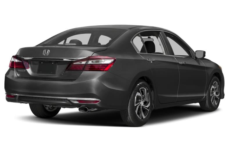 2016 Honda Accord Lx S