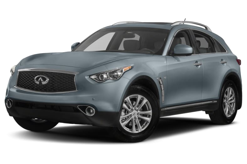 2017 infiniti qx70 base 4dr all wheel drive information. Black Bedroom Furniture Sets. Home Design Ideas