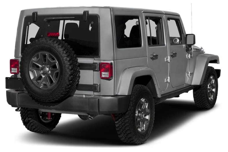 2017 jeep wrangler unlimited rubicon 4dr 4x4 pictures. Black Bedroom Furniture Sets. Home Design Ideas