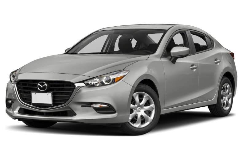2017 mazda mazda3 information. Black Bedroom Furniture Sets. Home Design Ideas