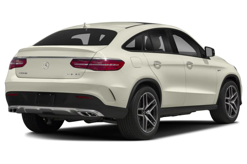 2017 Mercedes-Benz AMG GLE 43 Pictures