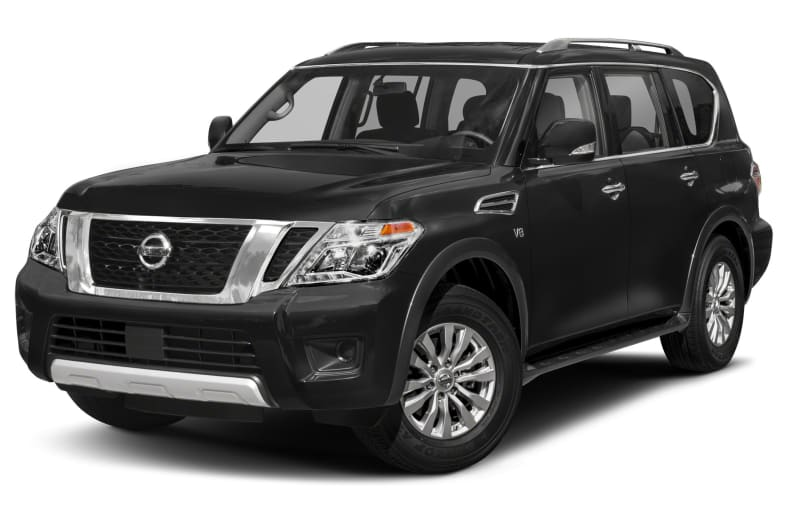 2017 nissan armada information. Black Bedroom Furniture Sets. Home Design Ideas