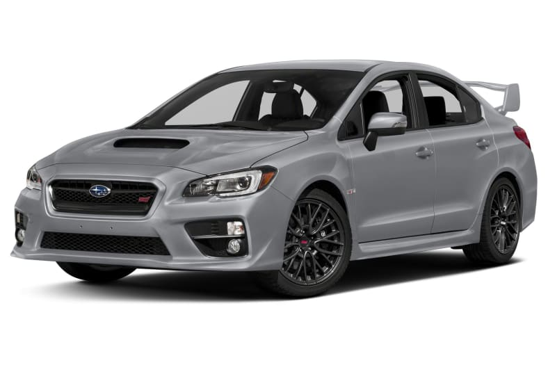 2017 subaru wrx sti information. Black Bedroom Furniture Sets. Home Design Ideas