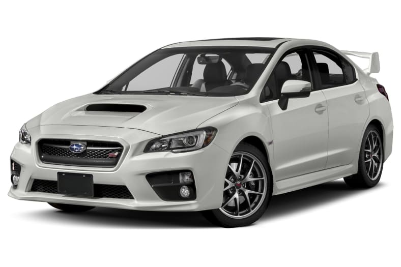 2017 subaru wrx sti limited w wing 4dr all wheel drive sedan pictures. Black Bedroom Furniture Sets. Home Design Ideas