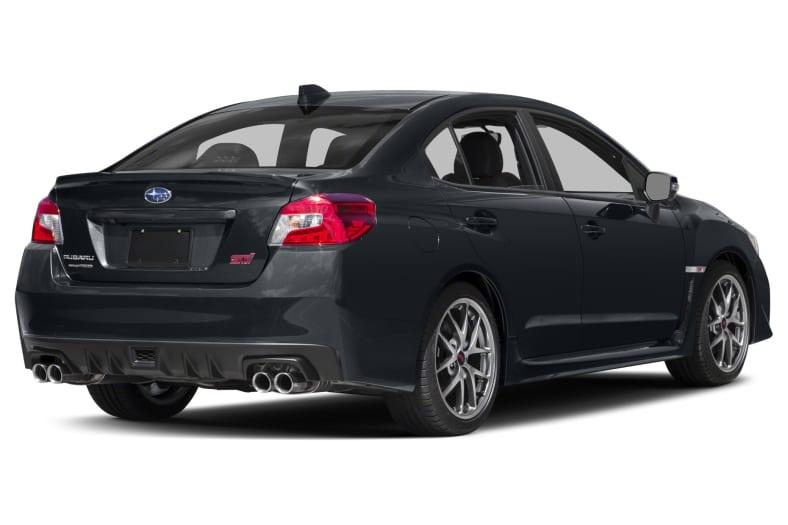 2017 subaru wrx sti limited w lip 4dr all wheel drive sedan pictures. Black Bedroom Furniture Sets. Home Design Ideas