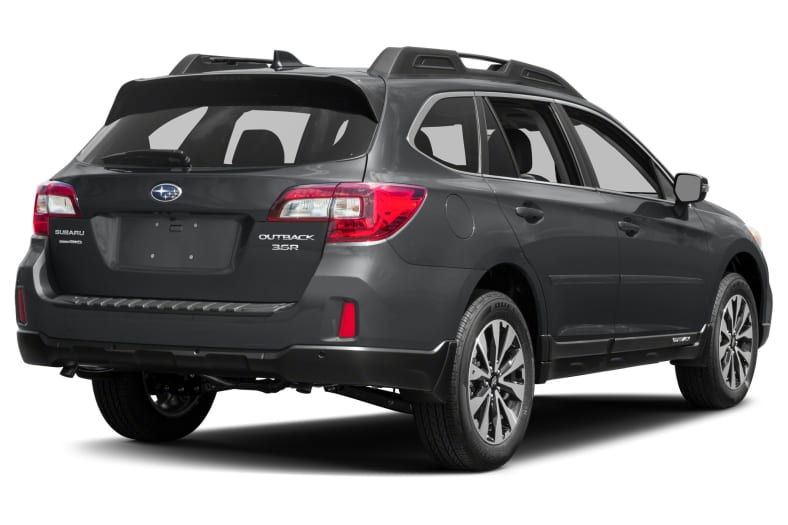 2017 subaru outback 3 6r limited 4dr all wheel drive pictures. Black Bedroom Furniture Sets. Home Design Ideas